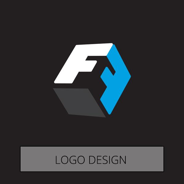 FinFac Logo Design
