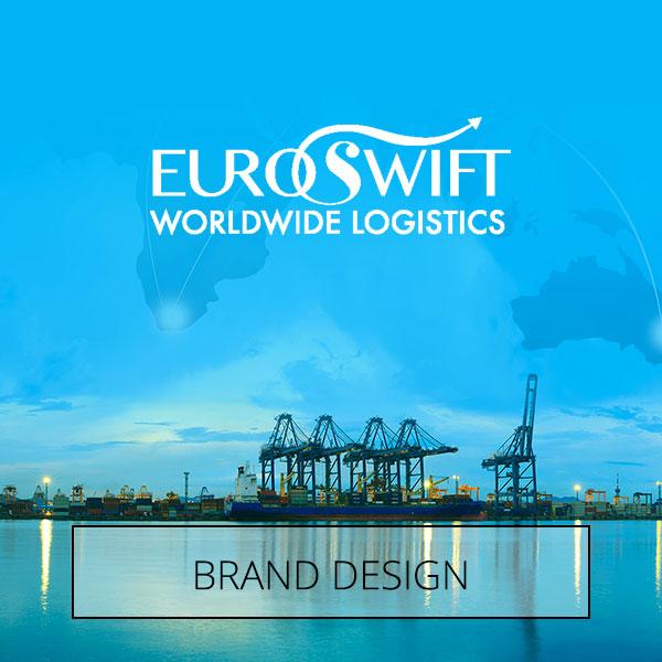 Euroswift Branding