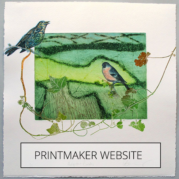 Lynn Bailey Printmaker