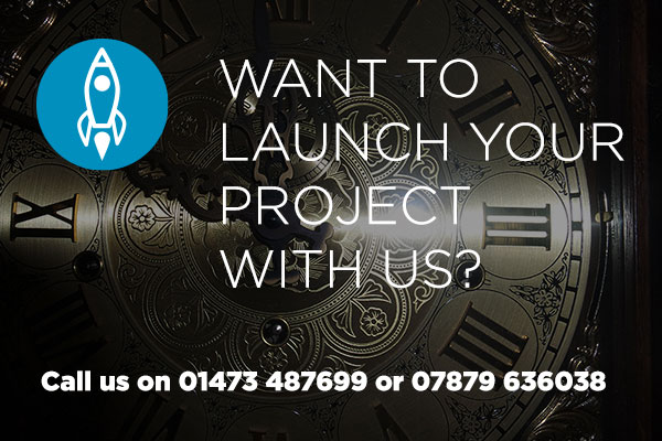 Launch Your Project