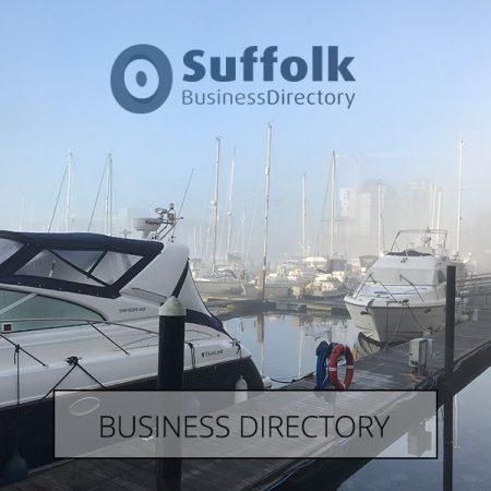 Suffolk Business Directory