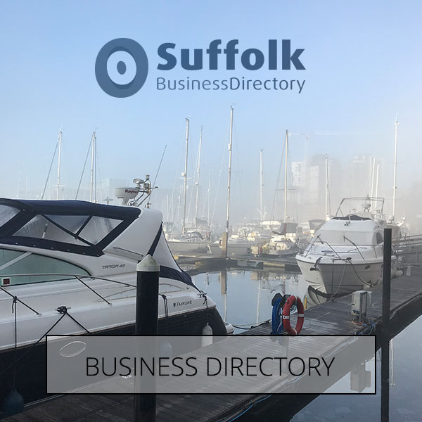 Suffolk Business Directory